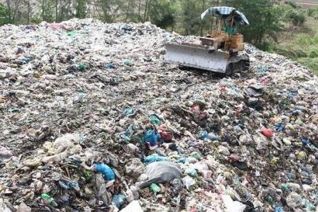 Phú Yên: Các hộ dân ở gần bãi rác Thọ Vức được hỗ trợ đền bù và bố trí tái định cư