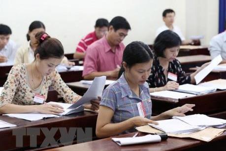 Kết quả thi THPT quốc gia 2019: Phổ điểm phản ánh chính xác chất lượng dạy và học