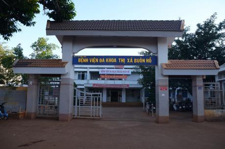 Đắk Lắk: Hàng trăm người nhập viện sau khi ăn tiệc cưới