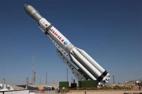 Nga phóng thành công tên lửa đẩy Proton-M mang theo đài quan sát vũ trụ
