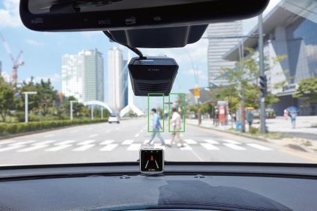 Xe ô tô Hyundai sẽ được trang bị hệ thống cảnh báo lái xe tiên tiến