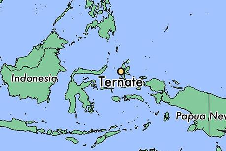 Động đất cường độ 7,3 tại Indonesia