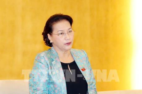 Đề nghị giữ nguyên hai Phó Chủ tịch HĐND cấp tỉnh