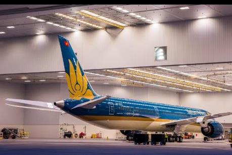 Vietnam Airlines đạt lợi nhuận vượt 30% kế hoạch