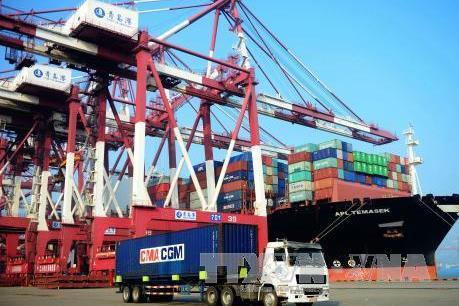 Kinh tế Trung Quốc tiếp tục đà tăng trưởng vững bất chấp các áp lực suy giảm