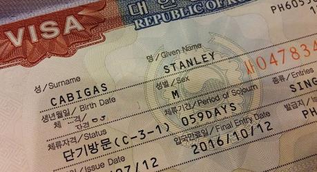 Hàn Quốc hạn chế gia hạn thị thực cho người nước ngoài