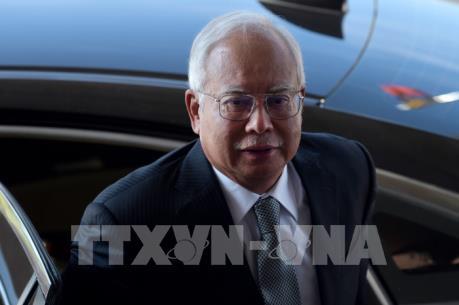 Diễn biến mới trong phiên tòa xét xử cựu Thủ tướng Najib Razak