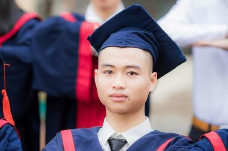 Mơ ước trở thành kỹ sư công nghệ thông tin của thủ khoa toàn quốc khối A
