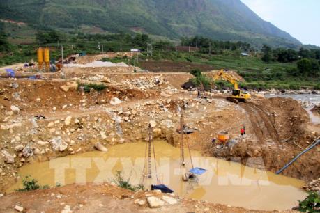 Công trình thủy điện ở Lai Châu: Bài 1-Buông lỏng quản lý xây dựng