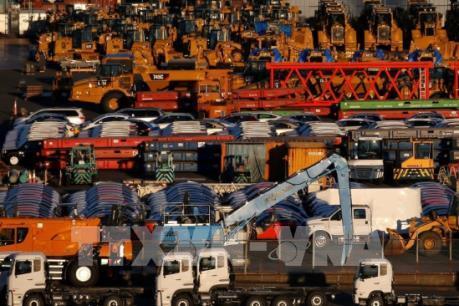 Nhật - Mỹ có thể đạt thỏa thuận thương mại vào tháng 9/2019