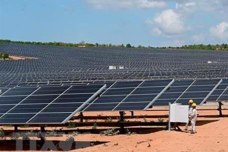 Giải tỏa công suất cho các dự án năng lượng tái tạo