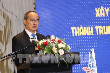 Làm gì để Tp. Hồ Chí Minh trở thành trung tâm tài chính khu vực và quốc tế?