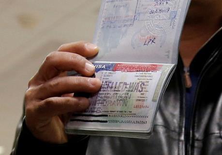 Nga chỉ trích Mỹ đưa tin sai lệch về vấn đề thị thực