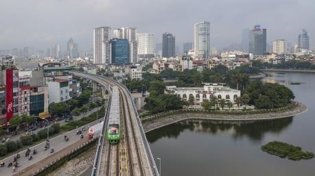 Thủ tướng giao kế hoạch đầu tư vốn ngân sách trung ương cho Bộ Giao thông vận tải