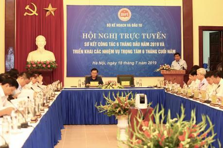 Bộ trưởng Nguyễn Chí Dũng: Nắm bắt cơ hội tăng cường tiềm lực kinh tế