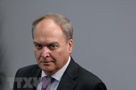 Đại sứ Nga chỉ trích chính sách gây áp lực của Mỹ về thị thực