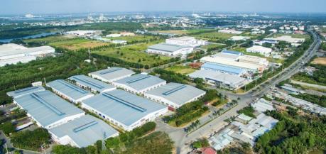 Hà Nội sẽ có thêm 30 cụm công nghiệp mới vào cuối năm 2019