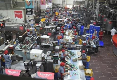 ADB hạ dự báo tăng trưởng kinh tế của Philippines năm 2019