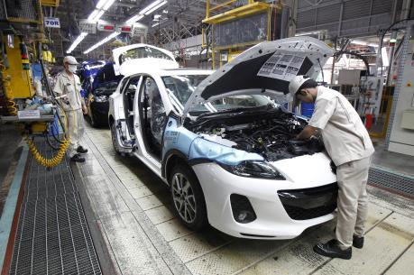 ASEAN sẽ ký thỏa thuận công nhận lẫn nhau đối với ô tô và phụ tùng