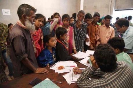 Ấn Độ nghi ngờ hàng nghìn người nhập cư bất hợp pháp làm giả giấy tờ
