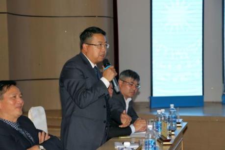 Chủ tịch TP Đà Lạt xin lỗi doanh nghiệp vì giải quyết vướng mắc quá lâu