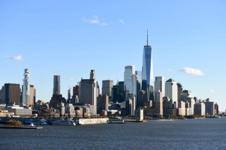"""New York ban bố """"tình trạng khẩn cấp cục bộ"""" vì nắng nóng"""