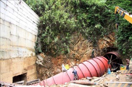 Công trình thủy điện ở Lai Châu - Bài 4: Chính quyền làm ngơ với thủy điện Nậm Pạc