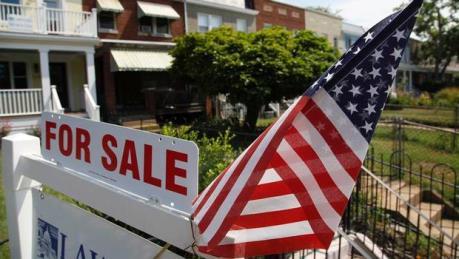 Đầu tư nước ngoài vào bất động sản cư trú của Mỹ giảm mạnh