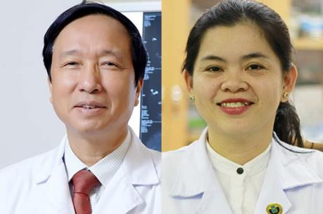 2 nhà khoa học Việt lọt top 100 nhà khoa học hàng đầu châu Á 2019