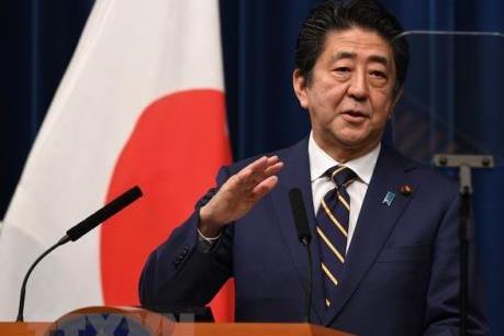 Thủ tướng Nhật Bản hoan nghênh kết quả cuộc bầu cử Thượng viện