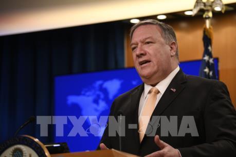 Ngoại trưởng Mỹ hy vọng sớm nối lại đàm phán hạt nhân với Triều Tiên