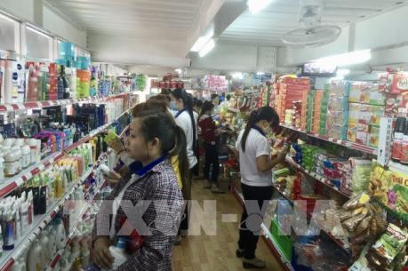 Làm sao để phân phối các đặc sản Việt về các khu công nghiệp?