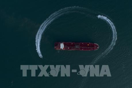 Iran khẳng định không muốn đối đầu với Anh liên quan các vụ bắt giữ tàu