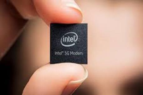 Apple đàm phán mua lại mảng chip modem cho điện thoại thông minh của Intel