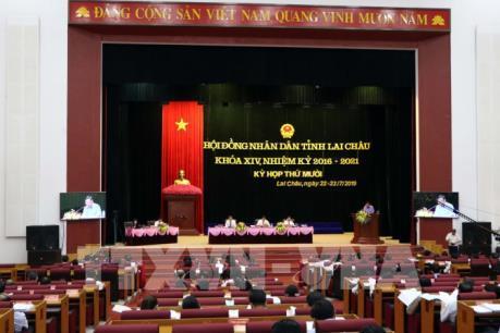 Kỳ họp thứ 10, HĐND tỉnh Lai Châu: Nóng tình trạng khai thác khoáng sản trái phép