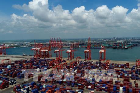 """Trung Quốc đưa thêm một mặt hàng của Mỹ vào """"tầm ngắm"""""""