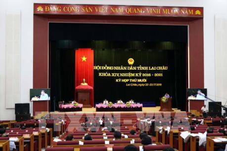 Lai Châu: Xem xét sửa đổi cơ chế quản lý vùng nguyên liệu chè