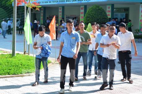 Nhật Bản thông tin về tư cách lưu trú mới cho người lao động Việt Nam