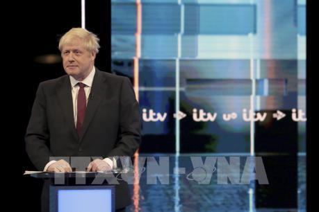 BREAKING NEWS: Ông Boris Johnson sẽ là Thủ tướng của nước Anh