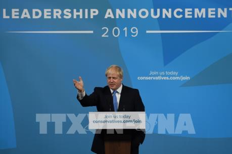 Nghiệp đoàn Anh kêu gọi Thủ tướng tương lai tránh Brexit không thỏa thuận