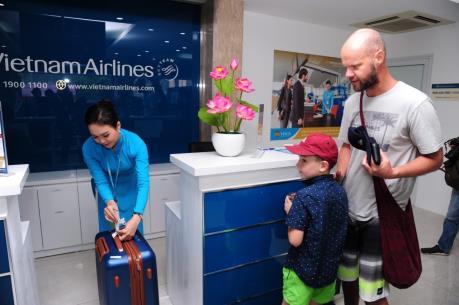 """Vietnam Airlines áp dụng hành lý """"hệ kiện"""": Hành khách có được lợi?"""