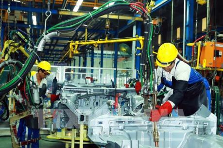 TC MOTOR sẽ đại diện cho Tập đoàn Thành Công trong lĩnh vực công nghiệp ô tô