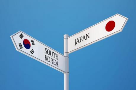 Hàn Quốc chỉ trích Nhật Bản tại cuộc họp của WTO