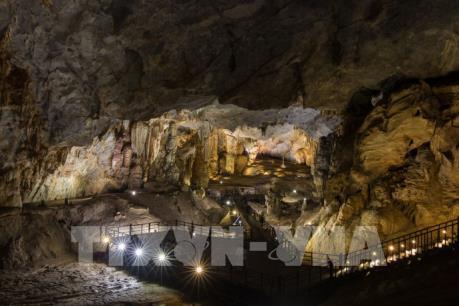 Nhiều điểm du lịch nổi tiếng ở Quảng Bình giảm giá đến 50%