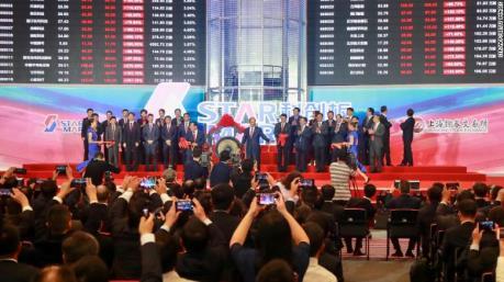 Chuyên gia Đức: Trung Quốc mở cửa thị trường tài chính đúng thời điểm