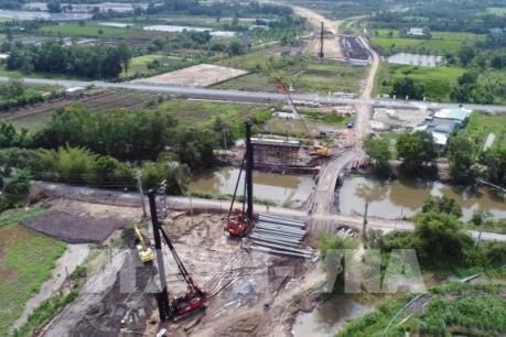 Dự án cao tốc Trung Lương – Mỹ Thuận: Khó khăn lớn nhất là thiếu vốn