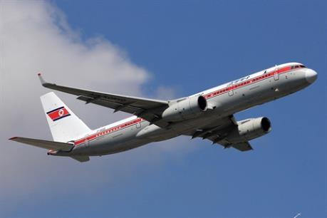 Hàng không Triều Tiên nối lại đường bay thẳng tới Macau (Trung Quốc)