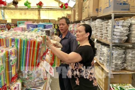 Người Việt ưu tiên dùng hàng Việt: Tạo sức lan tỏa
