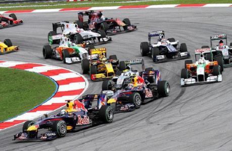 Vingroup chuyển nhượng góp vốn tại Grand Prix