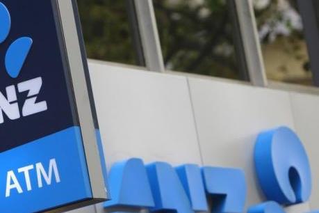 ANZ Australia bị kiện vì thu trái phép phí chuyển khoản